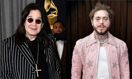 image for Ozzy Osbourne Unveils New Song It's A Raid Featuring Post Malone