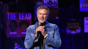 image for Will Ferrell Doesn't Do So Hot With The Hot Ones Challenge