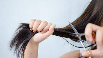 image for Girl Cuts Her Own Bangs, Immediately Regrets It