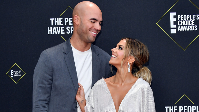 Jana Kramer And Mike Caussin 'Redo' New Year's Eve After Tough End To 2019