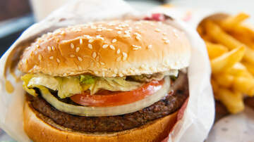 image for Burger King Uses Moldy Whopper to Tempt Your Tastebuds in New Ads
