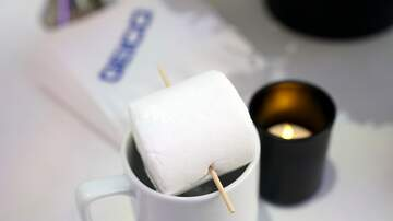 image for Courtney's Corner: Mind Blowing Marshmallow Hacks!