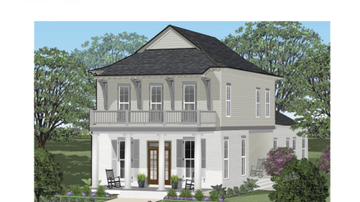 image for Jackson, MS St. Jude Dreamhome Giveaway 2020
