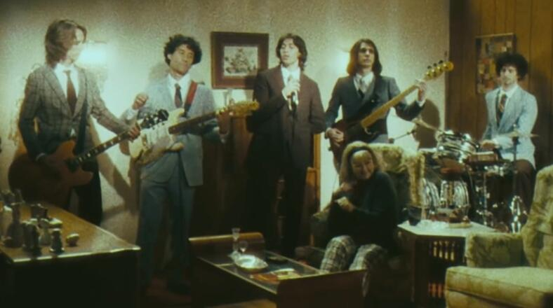 Things Go Very Wrong In The Strokes' New 'Bad Decisions' Video | iHeartRadio