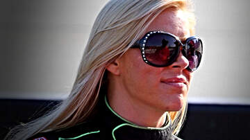 image for Former NASCAR Driver Candace Muzny, 43, Dies in Accidental Drowning