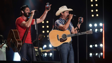 image for Thomas Rhett Shares True Story That Inspired 'Beer Can't Fix'
