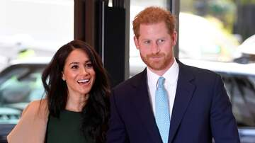 image for Prince Harry, Meghan Markle Reveal Date of Their Royal Exit.