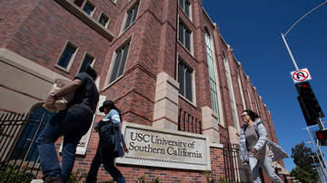 image for BREAKING: USC To Offer Free Tuition To Families Making Under 80k!