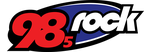 98 Rock - Harrisonburg's Rock Station