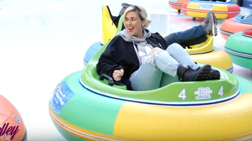 image for You Can Now Ride Bumper Cars On Ice In NYC's Bryant Park