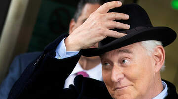 image for Roger Stone Sentenced to 40 Months in Prison