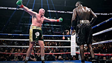 image for Tyson Fury: Deontay Wilder Has 'Mental Issues' From Failed Knockout in 2018