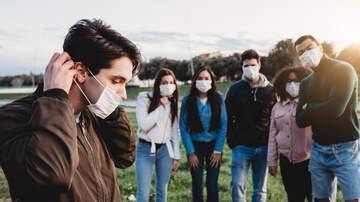 image for Quarantine Ends at Camp Ashland