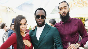 image for Lauren London Shuts Down Diddy Dating Rumors: 'Stop F**kin Playing With Me'