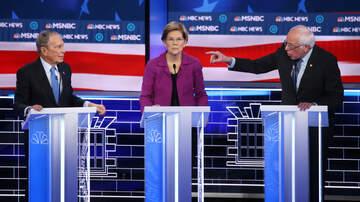 image for 10th Democratic Presidential Debate Held In Charleston Tonight