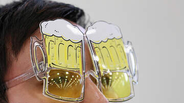 image for A Study Finally Proves Beer Goggles Are Real