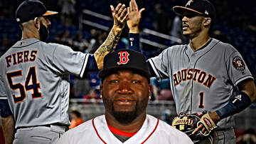 image for David Ortiz Says He's Angry at Mike Fiers For Being an Astros 'Snitch'
