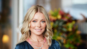 image for Kelly Ripa Shares the Reason She Stopped Drinking