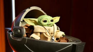 image for Build-A-Bear Just Unveiled 'Baby Yoda' Inspired Bear