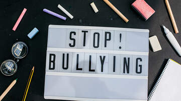 image for BULLYING: Mom shares heartbreaking video...