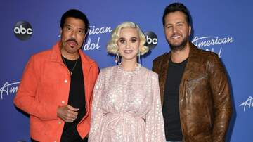 image for Katy Perry Collapses After Idol Gas Leak