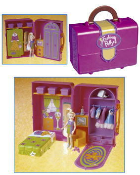 Vintage Polly Pockets Are Selling For Thousands | LeeAnn and Wazz | 99.5 WGAR