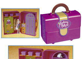 image for Vintage Polly Pockets Are Selling For Thousands