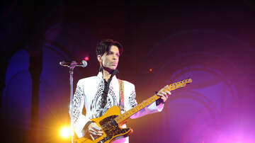 image for Prince estate set for more releases this spring