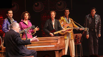image for Jerry Lee Lewis returns to the studio