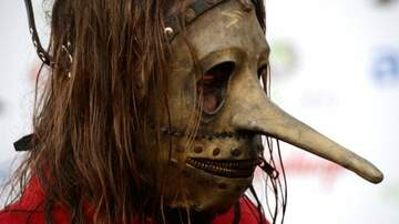 image for The Tragic Real-Life Story Of Slipknot