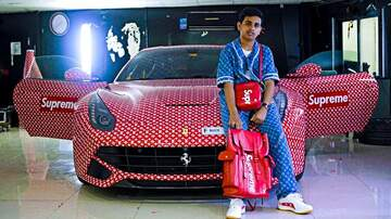 image for How Dubai's Richest Kids Spend Their Billions