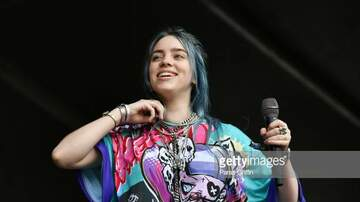 image for Billie Eilish Surprises Deserving Super Fan