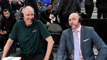image for Bill Walton and Frank Caliendo as Bill Walton calling a game is magic!
