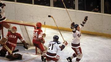 image for Remembering The Miracle On Ice 40 Years Later