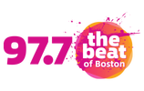 The New 97.7 - The Beat Of Boston