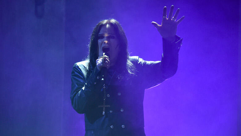 Ozzy Osbourne Returns With First New Album In 10 Years, 'Ordinary Man' | iHeartRadio