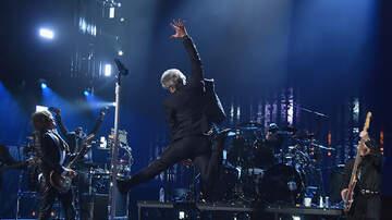 image for New Bon Jovi: Limitless!