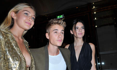image for Justin Bieber Ranks Hailey Baldwin's Friends Kendall Jenner & Gigi Hadid