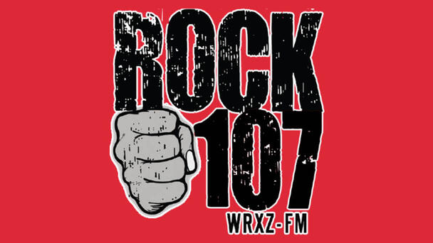 Listen to Rock 107 anywhere with your favorite device through the iHeartRadio App