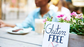 image for Hannah Smith says the school exposed her to gluten.