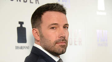 image for Ben Affleck Reveals He's Been Taking Antidepressants Since Age 26