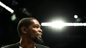 image for Kevin Durant Reveals He's Recorded Tracks With Other NBA Stars
