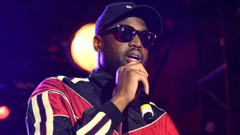 Dwyane Wade Makes Rap Debut On Rick Ross' New Single 'Season Ticket Holder' | iHeartRadio