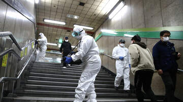 image for Coronavirus Cases Spike in South Korea, More Than 76k Confirmed Worldwide