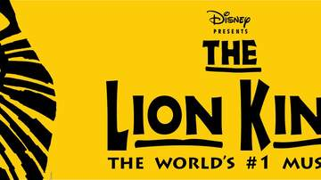 image for Disney's The Lion King at Stranahan Theater