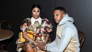 image for Nicki Minaj Latest Post Has Fans Thinking She Might Be Expecting
