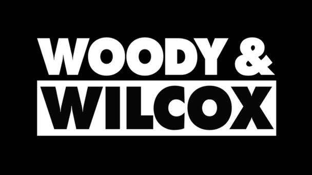 The Woody and Wilcox Show in the Mornings