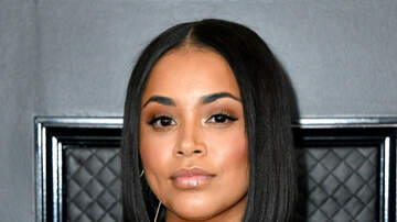 image for Lauren London Shuts Down Diddy Dating Rumors