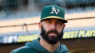 image for Athletics' Mike Fiers Receiving Death Threats Over Sign-Stealing Scandal