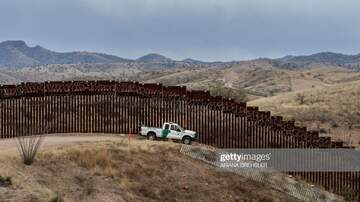 image for The Border Is Safer